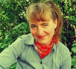 Coach Cornelia Plänitz