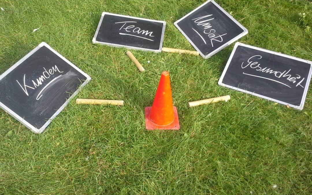 Systemisches Coaching in Leipzig  zum Thema Verantwortung