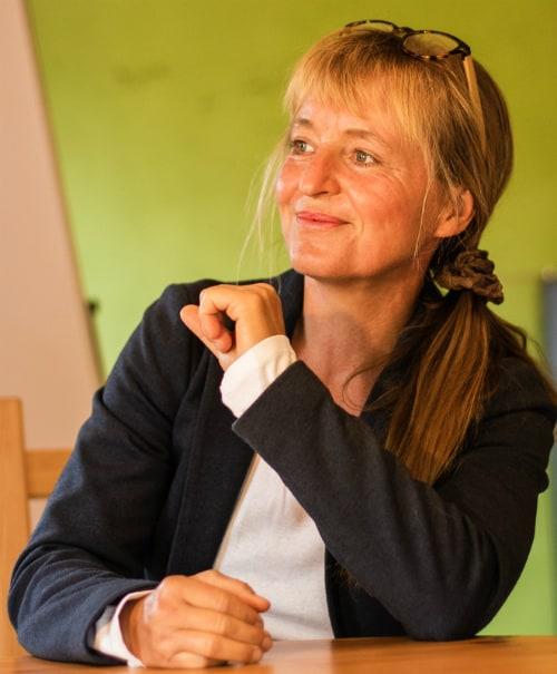 Systemisches Coaching mit Conny Plänitz in Leipzig